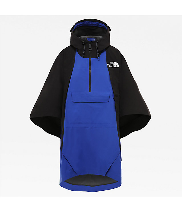 Women's Black Series Three Layer FUTURELIGHT™ Cape | The North Face