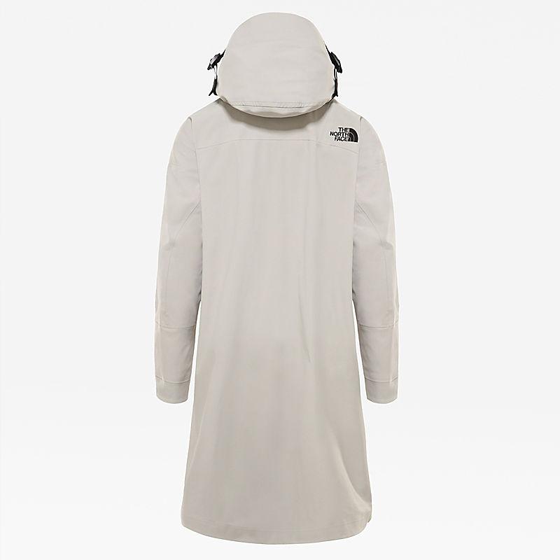 Women's Black Series Mountain Light FUTURELIGHT™ Trench Coat-