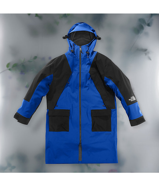 Cappotto Uomo Mountain Light FUTURELIGHT™ Black Series | The North Face
