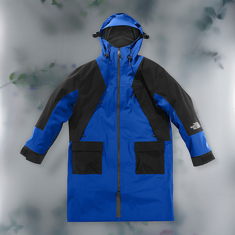 Men's Black Series Mountain Light FUTURELIGHT™ Coat-