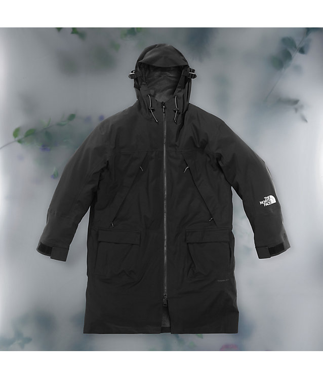 Men's Black Series Mountain Light FUTURELIGHT™ Coat | The North Face