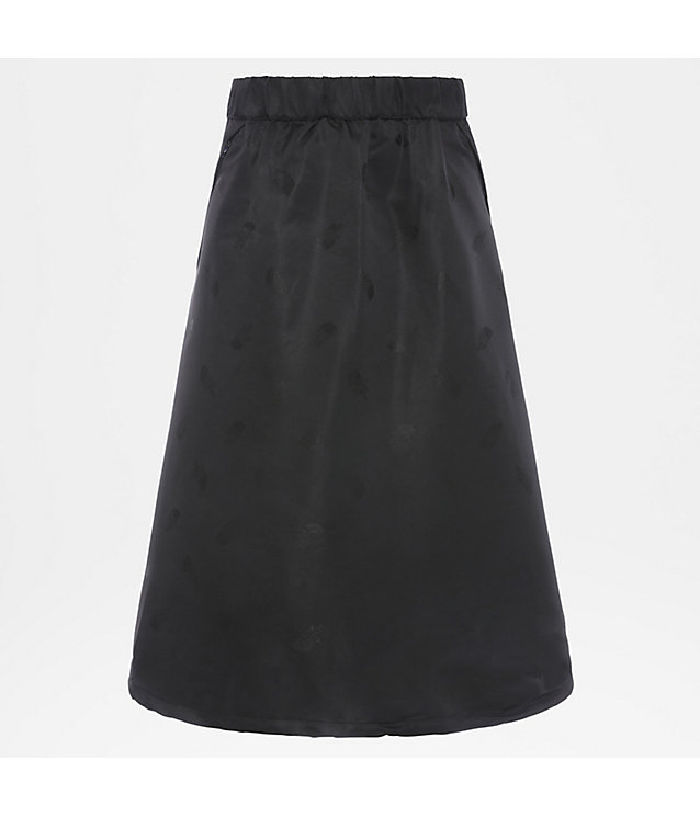 Women's Black Series Jacquard Logo Skirt | The North Face