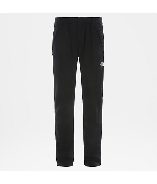 Men's Black Series Ripstop Trousers | The North Face