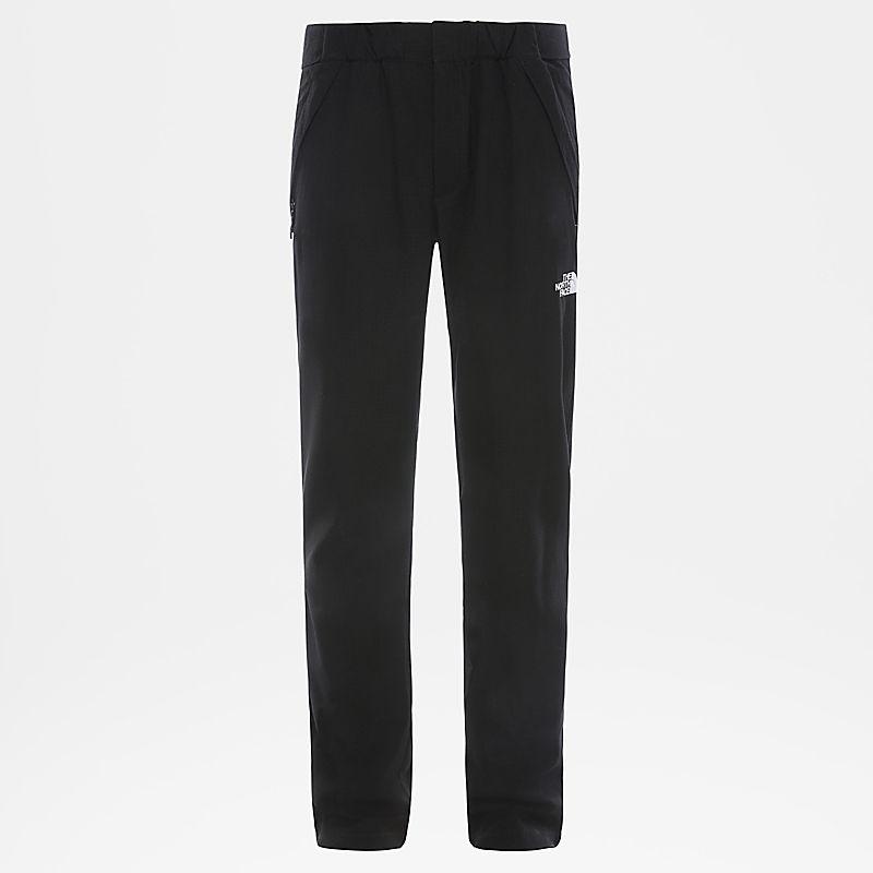 Men's Black Series Ripstop Trousers-