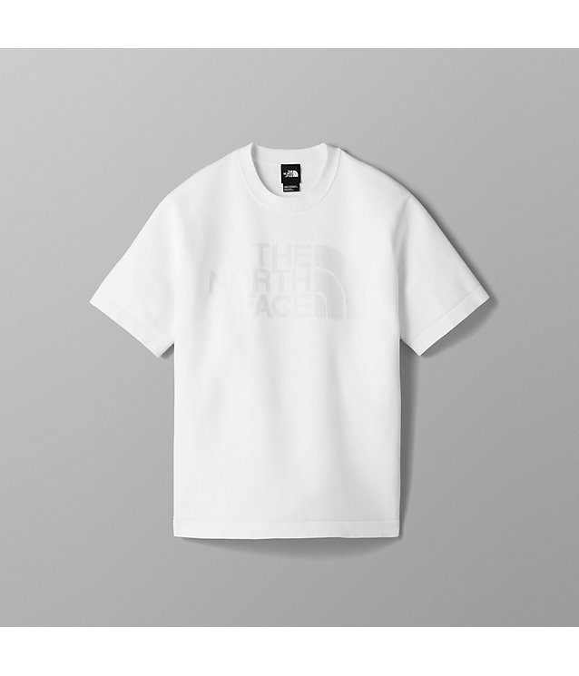 Black Series Engineered Knit T-Shirt | The North Face
