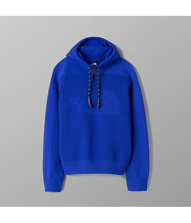 Black Series Engineered Knit Hoodie | The North Face