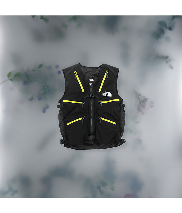 Black Series Three Layer FUTURELIGHT™ Vest | The North Face