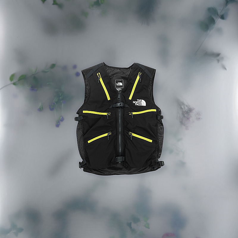 Black Series Three Layer FUTURELIGHT™-Weste-
