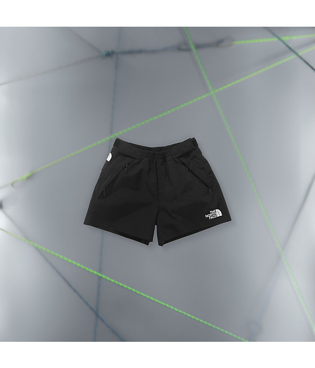 Shorts Donna Spectra® Black Series | The North Face