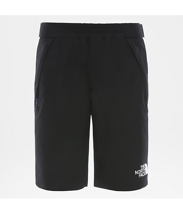 Herren Black Series Spectra® Shorts | The North Face