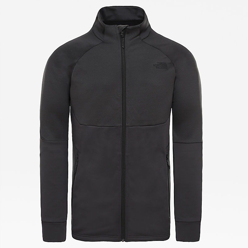 Men's Croda Rossa Full Zip Fleece-