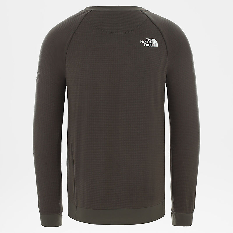 Men's Summit Series L2 Power Grid Sweatshirt-