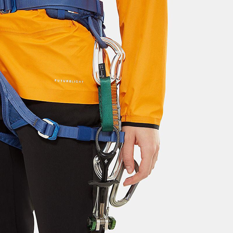 Women'S Summit Series L5 Vrt FUTURELIGHT™ Packable Anorak-