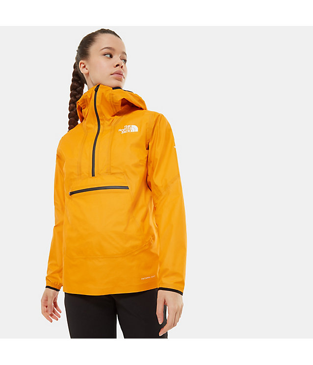 Women's Summit Series L5 Vrt FUTURELIGHT™ Packable Anorak | The North Face
