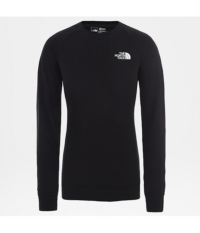 Women'S Summit Series L2 Power Grid Sweatshirt | The North Face