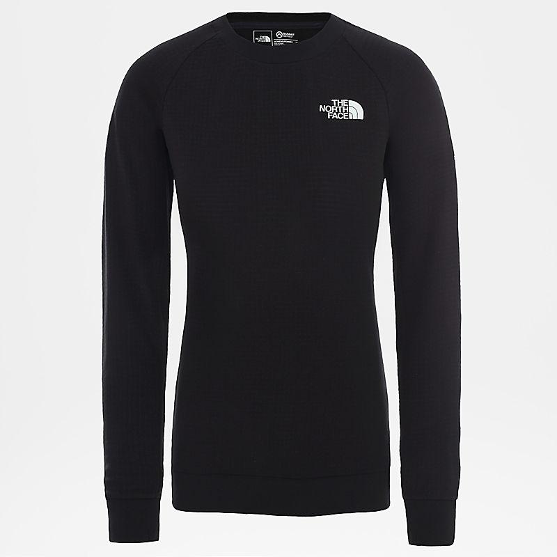 Summit Series L2 Power Grid-Sweatshirt Voor Dames-