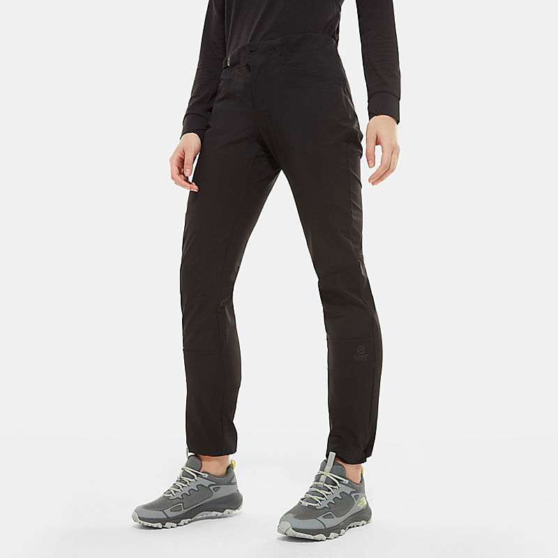 Women's Summit Series L1 Vrt Climbtrousers-