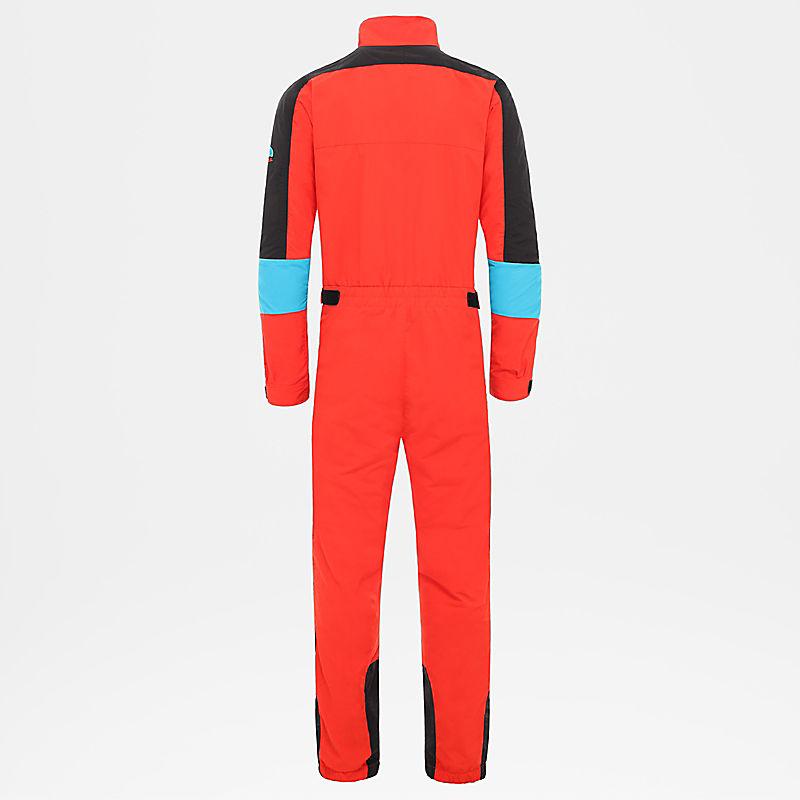 Men's Extreme Wind Suit-