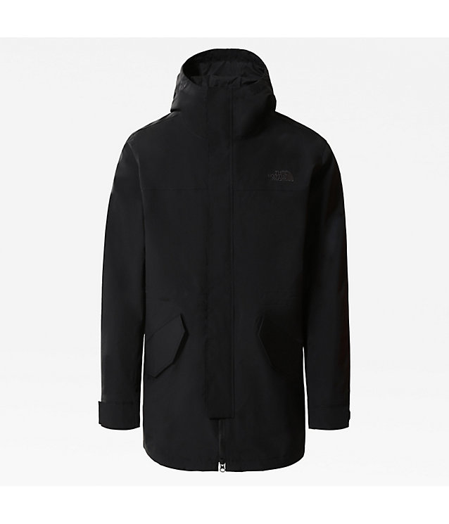 Herren City Breeze Regenparka | The North Face