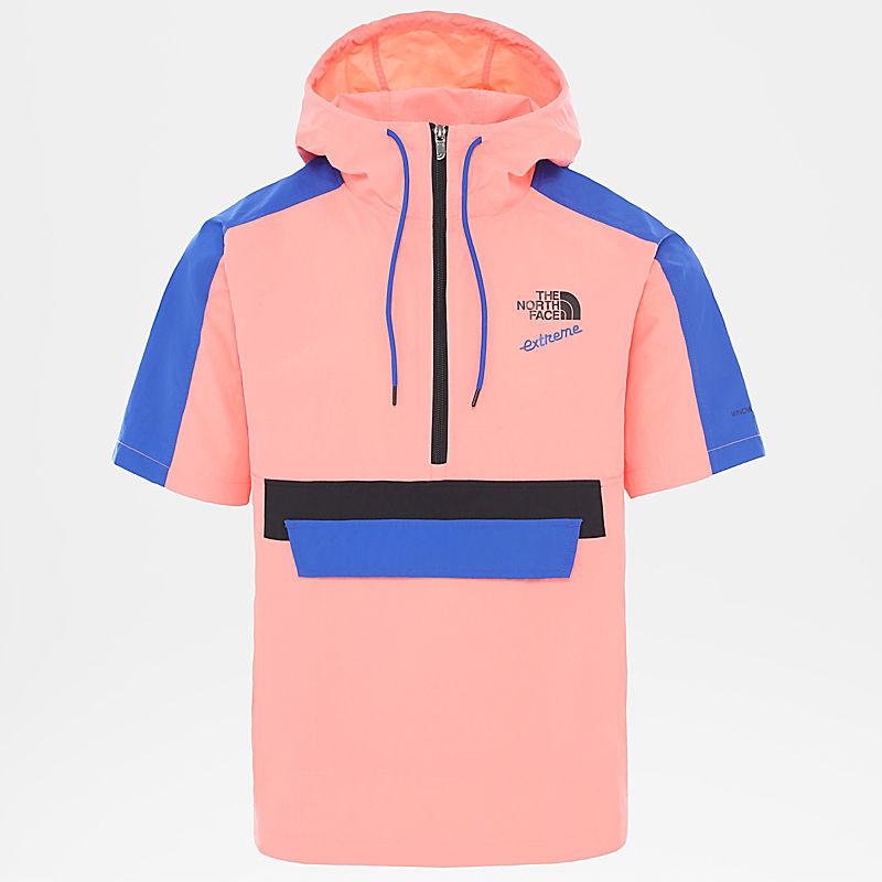 Men's Extreme Wind Shirt Hoodie-