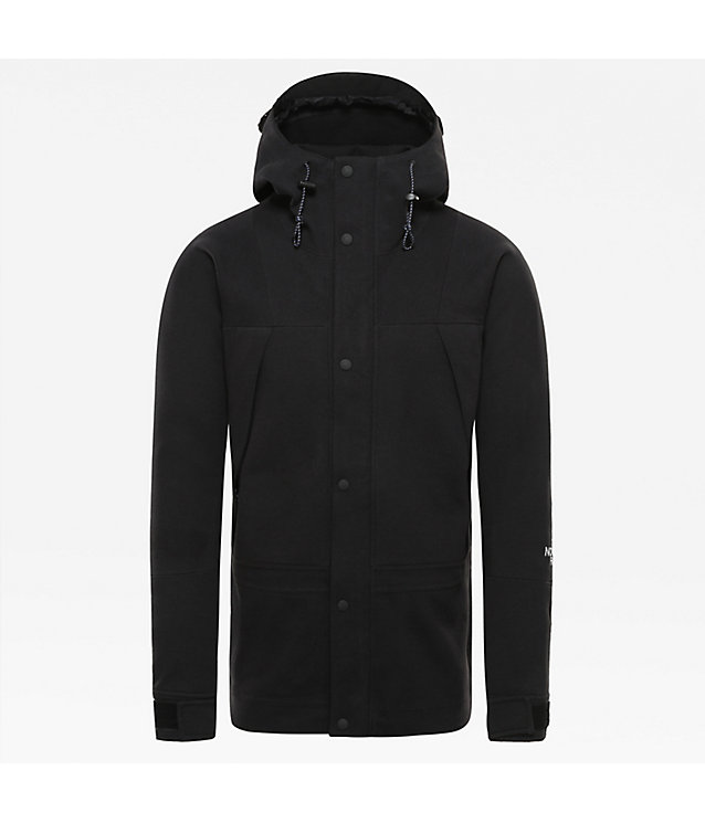 Men's Black Series Spacer Knit Mountain Light Jacket | The North Face
