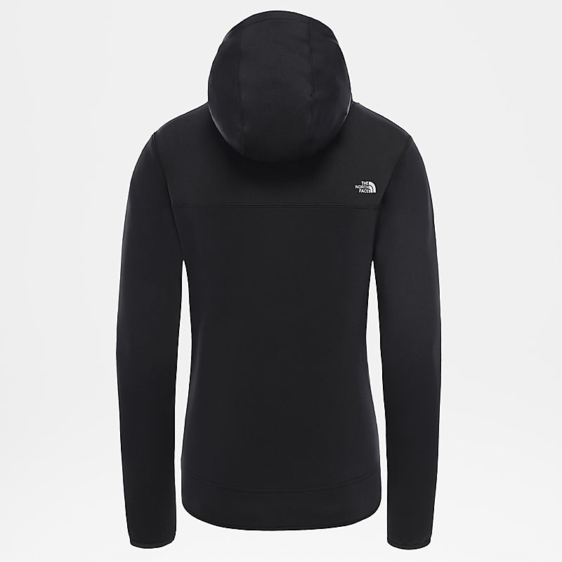 Women's Active Trail Spacer Pullover Hoodie-