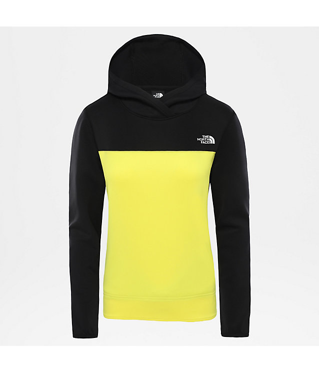Felpa Donna Con Cappuccio Spacer Active Trail | The North Face