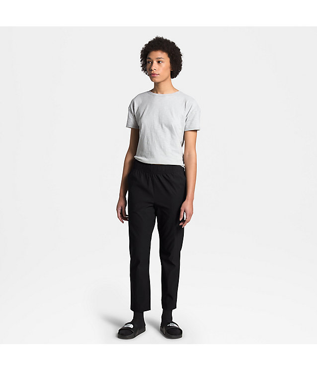 WOMEN'S EXPLORE CITY JOGGERS | The North Face