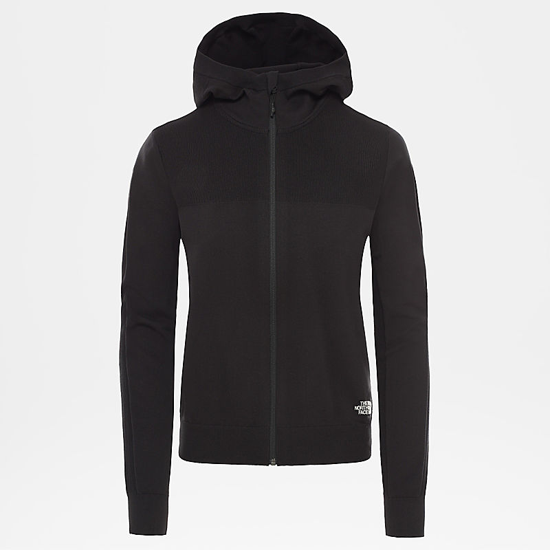 Women's Active Trail E-Knit Full-Zip Hoodie-