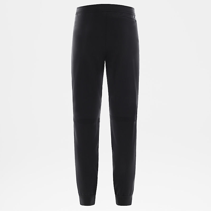 Active Trail E-Knit-Joggingbroek Voor Dames-