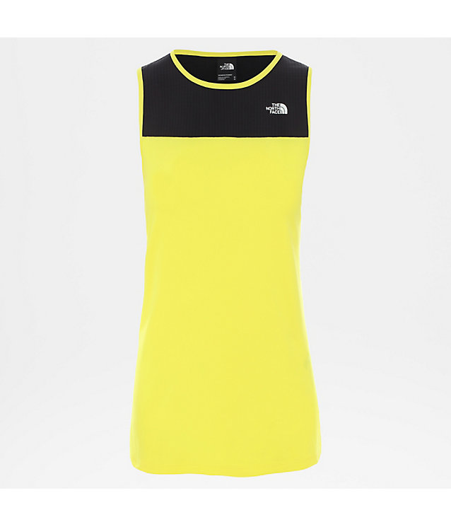 Active-Trail Tanktop Voor Dames | The North Face