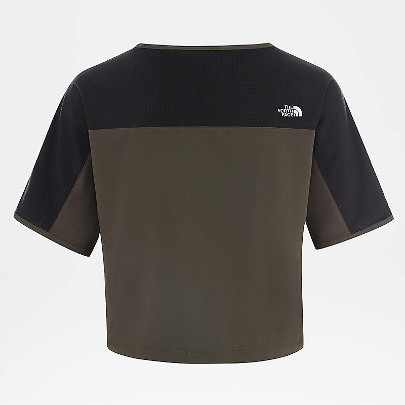 T-Shirt Donna Active Trail-