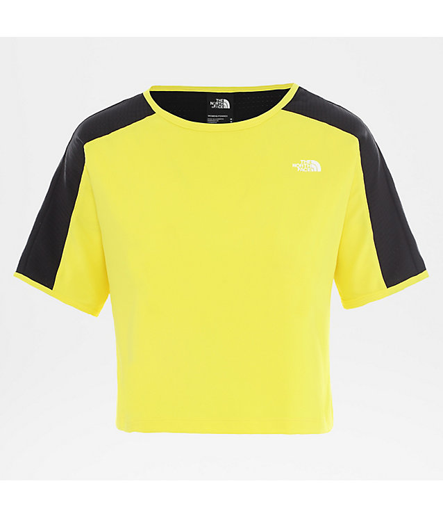 T-SHIRT ACTIVE TRAIL POUR FEMME | The North Face