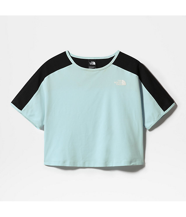 DAMEN ACTIVE TRAIL T-SHIRT | The North Face