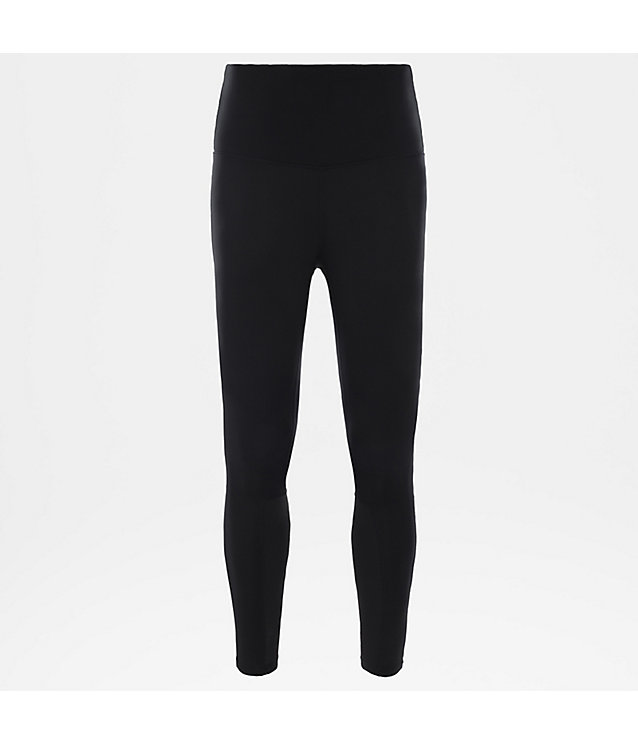 Damen Active Trail 7/8 Mesh-Leggings Mit Hoher Taille | The North Face