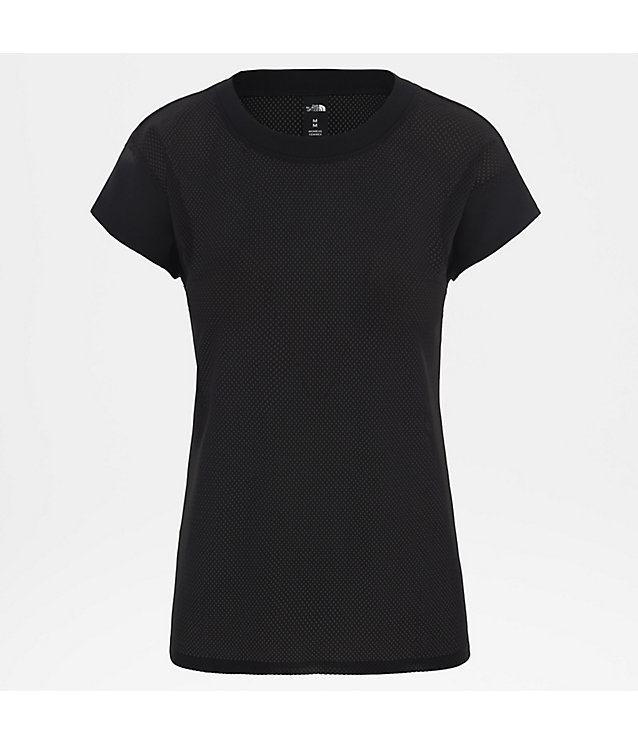 Women's Active Trail Mesh T-Shirt | The North Face