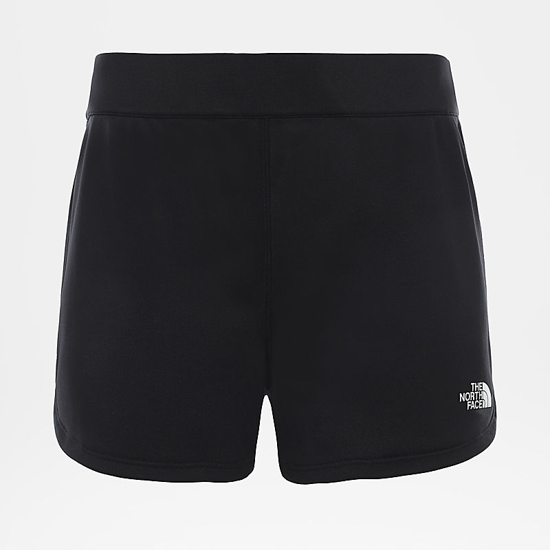 Damen Train N Logo Shorts-
