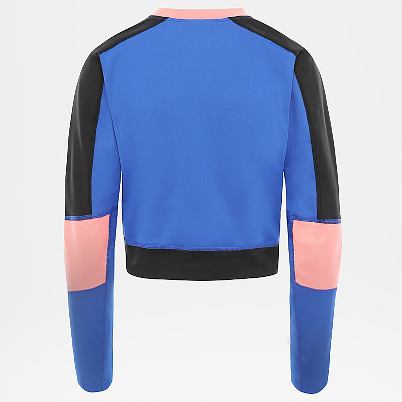 Women's Extreme Knit Long-Sleeve Top-