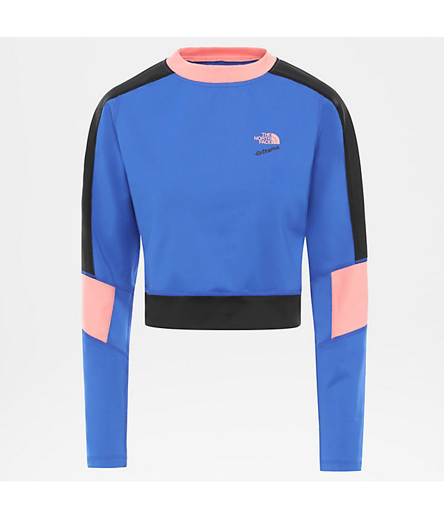 Women's Extreme Knit Long-Sleeve Top | The North Face