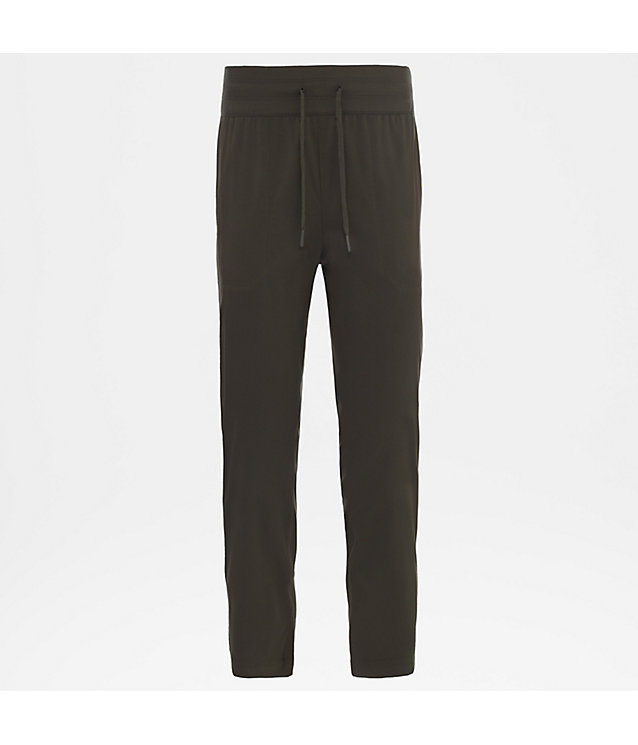 Women's Aphrodite Capri Trousers | The North Face