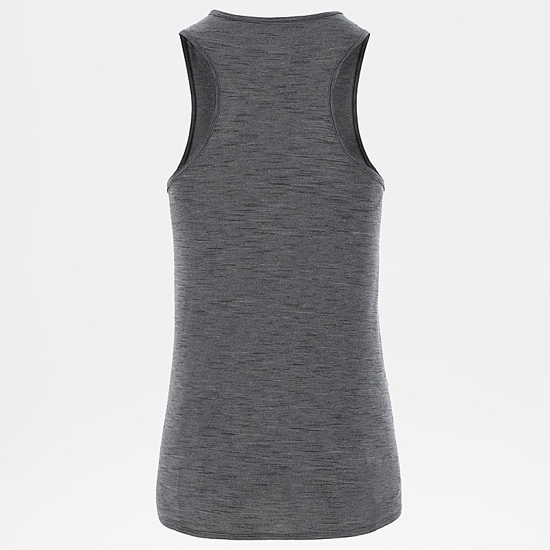 Women's Active Trail Jacquard Tank Top-