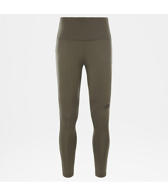 WOMEN'S NEW FLEX HIGH RISE 7/8 LEGGINGS | The North Face