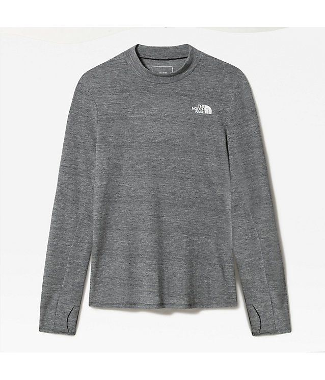 WOMEN'S ACTIVE TRAIL LONG-SLEEVE T-SHIRT | The North Face