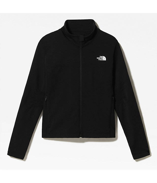 WOMEN'S TEKNITCAL FULL-ZIP JACKET | The North Face