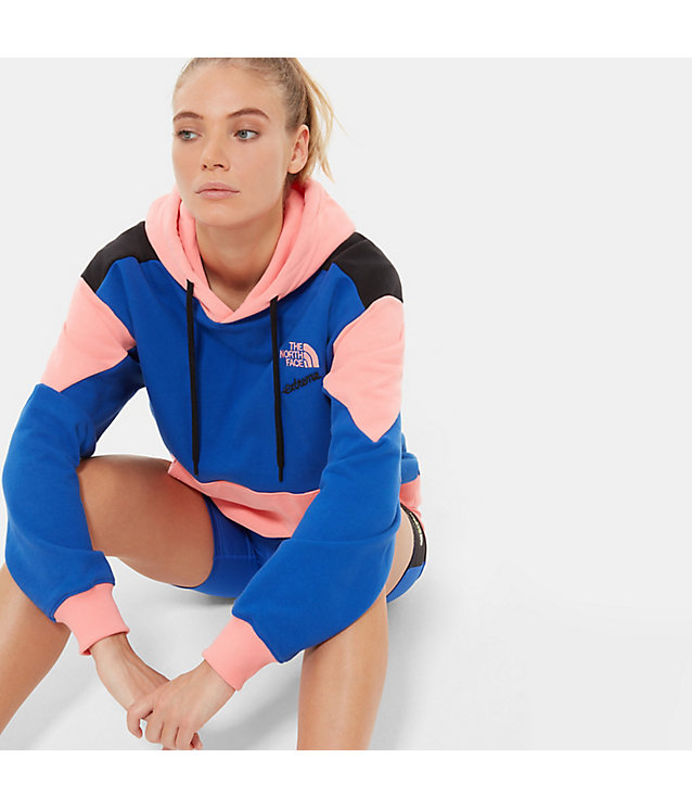 Women's Extreme Cropped Pullover Hoodie | The North Face