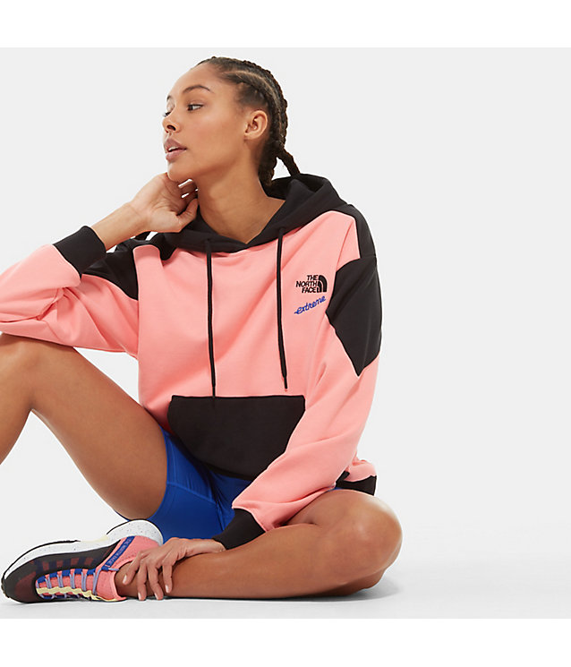 Sweat À Capuche Court Extreme Pour Femme | The North Face