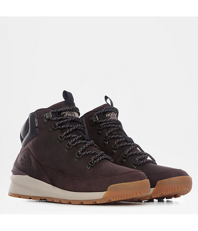 BOTTINES BACK TO BERKELEY POUR HOMME | The North Face