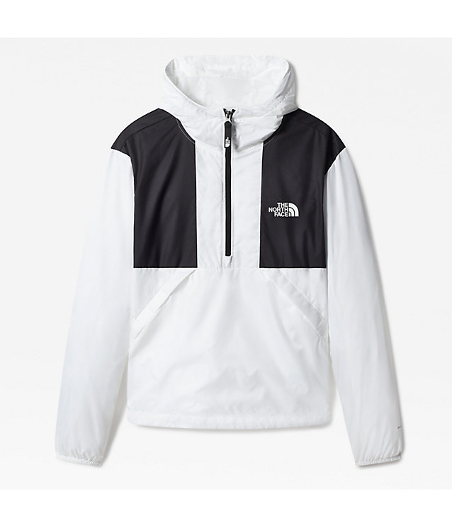 ANORAK FLYWEIGHT POUR FEMME | The North Face
