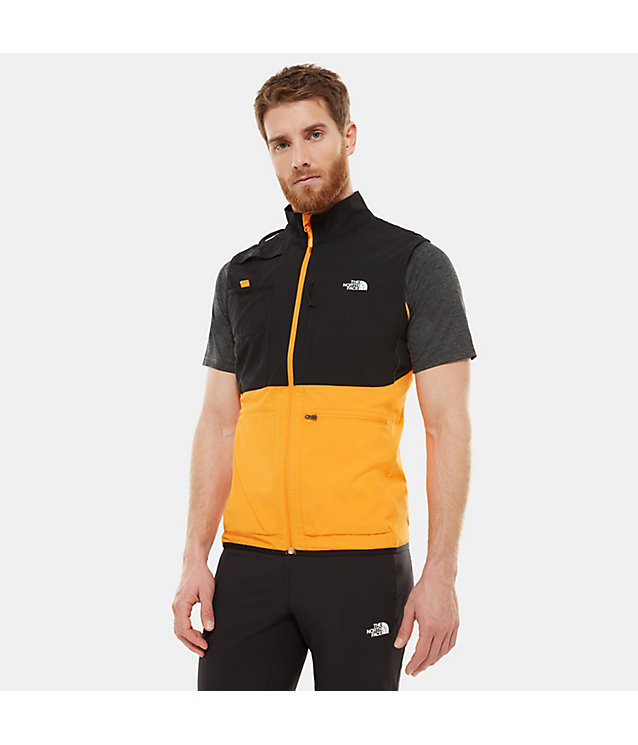 Varuna-Bodywarmer Voor Heren | The North Face
