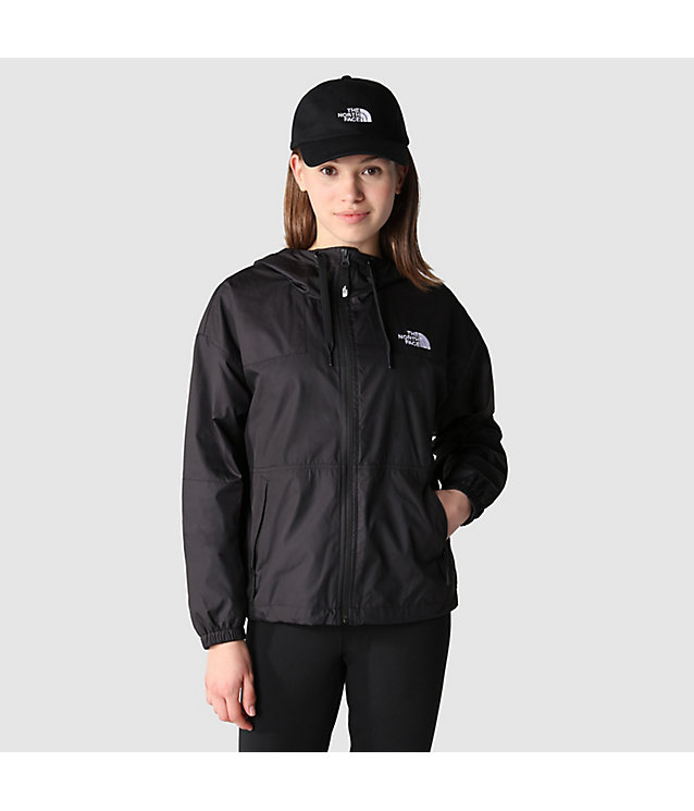 DAMEN SHERU JACKE | The North Face